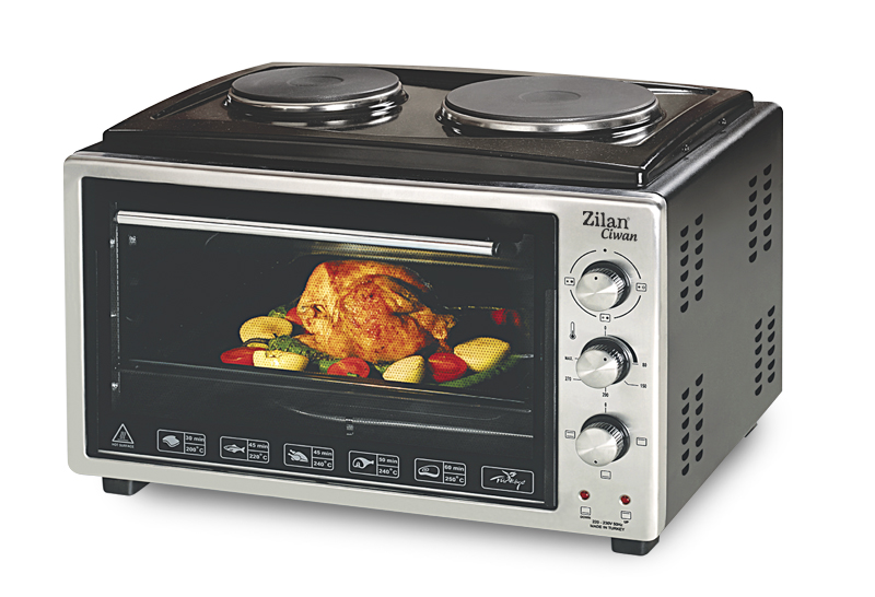 Electric Oven (Civan)