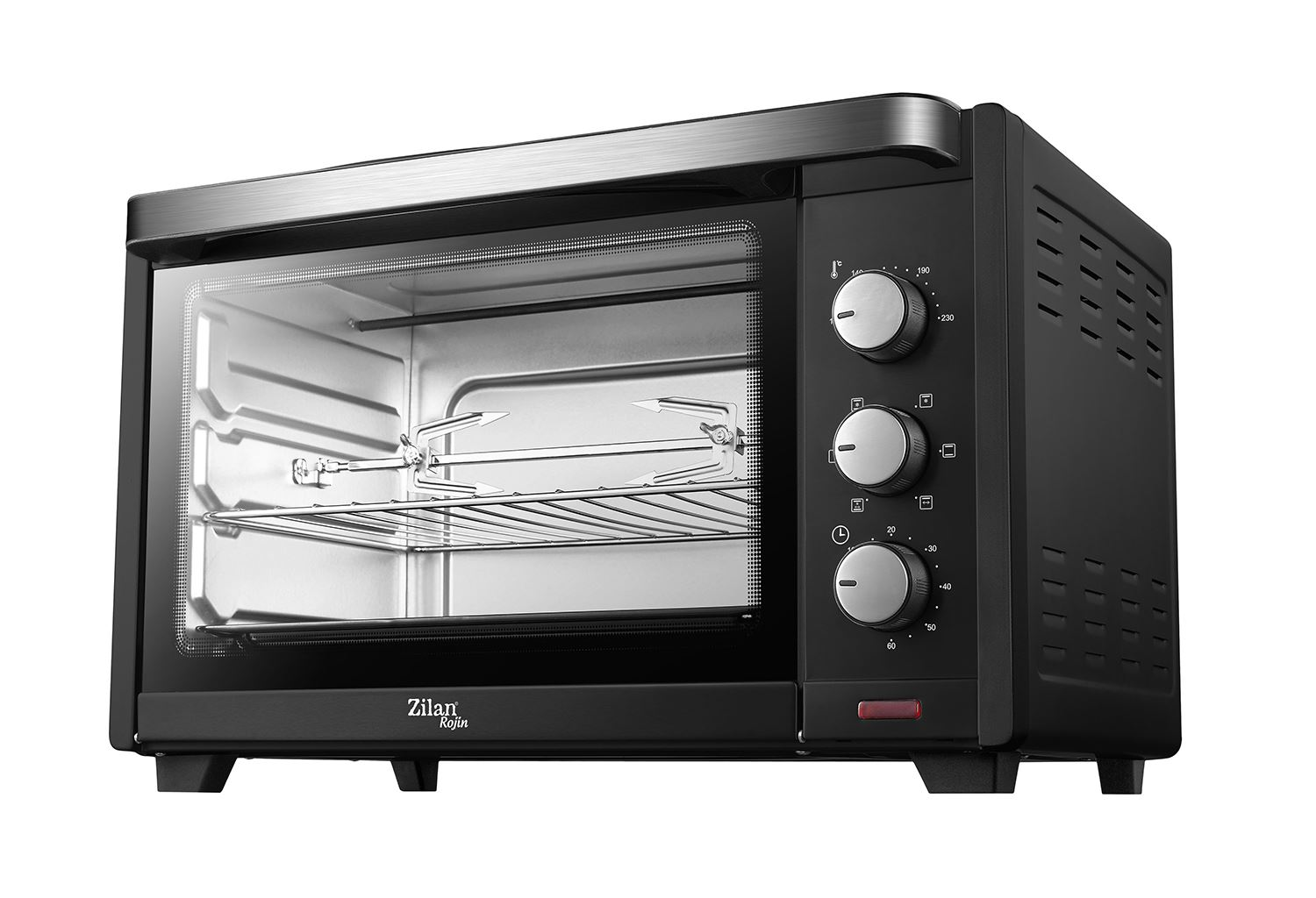 Electric Oven (Rojin)