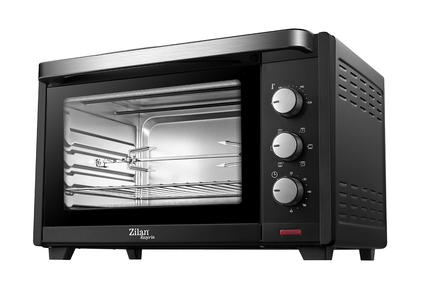 Electric Oven (Rozerin)