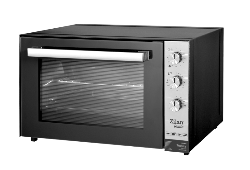 Electic Oven (Robin)