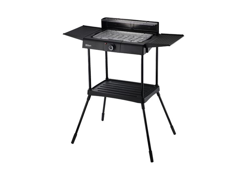 Stand Barbecue Grill