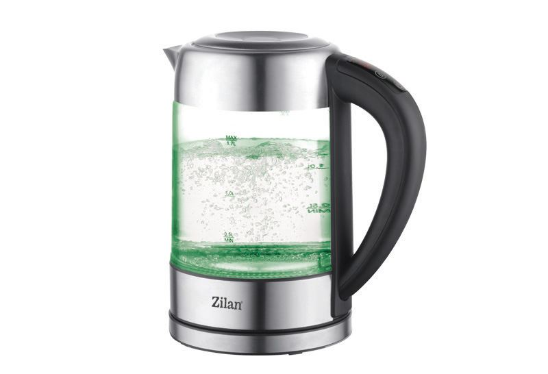 Digital Glass Kettle