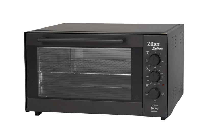 Electric Oven (Sultan)
