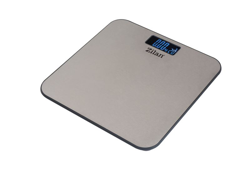 Metal Body Scale