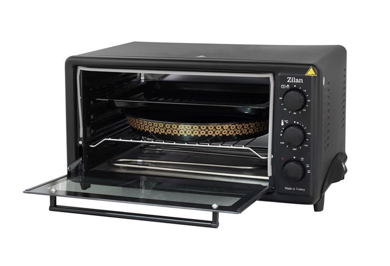 Electric Oven (Arian)