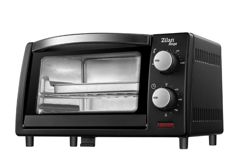 Electric Oven (Roza)