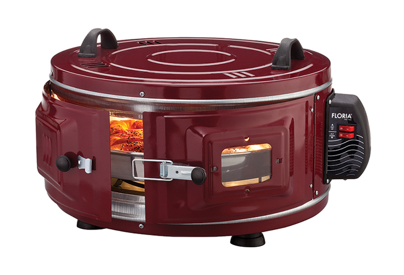 Electric Round Oven (Eco)