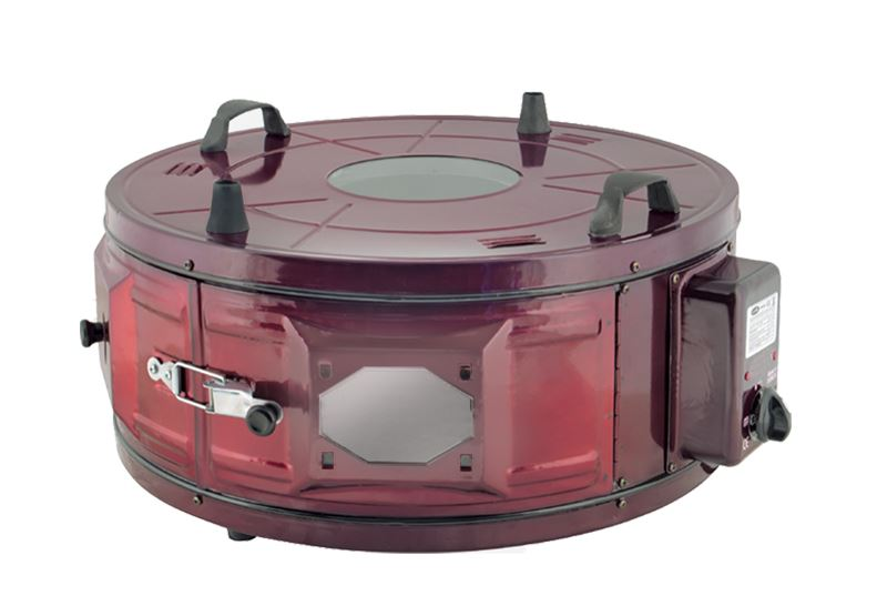 Electric Round Oven XL