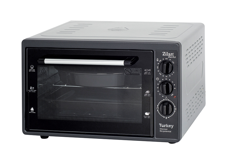 Electric Oven (Gusto)